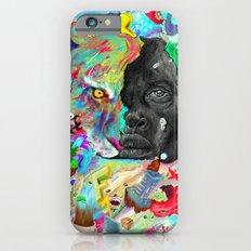Hemisferios Slim Case iPhone 6s