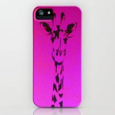Curious Slim Case iPhone (5, 5s)