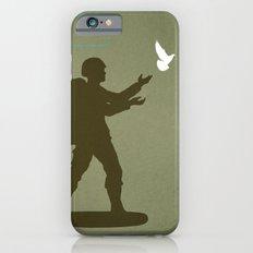 Conflict iPhone 6s Slim Case
