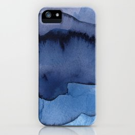 Blooming Forth iPhone Case