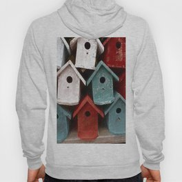 My house is my castle Hoody