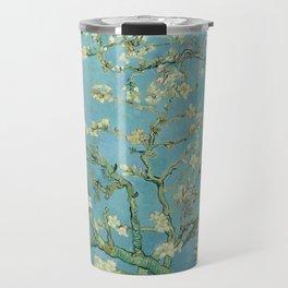 "Vincent van Gogh ""Almond Blossoms"" Travel Mug"
