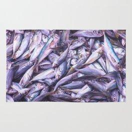 Purpleish Rug