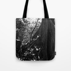 Fundation No.1 Tote Bag