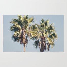2 Palms Rug