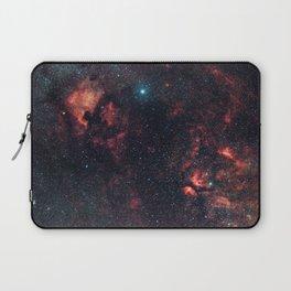 Cygnus Constellation Laptop Sleeve