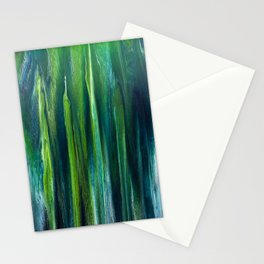 When Peacocks Cry Stationery Cards