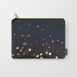Light Touches Carry-All Pouch