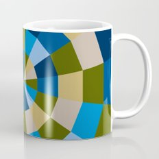 A breeze of Greece Mug