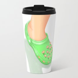 Crocs Travel Mug