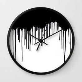 CREATIVE WITH THE TRUTH Wall Clock