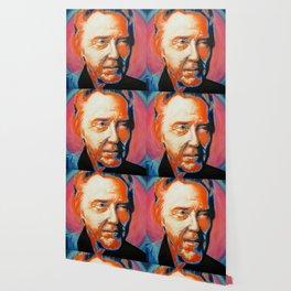 Christopher Walken-More Cowbell Wallpaper