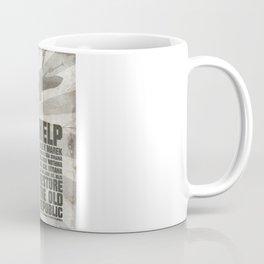 Join the Rebel Alliance Coffee Mug