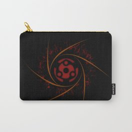 SHARINGAN TELEPORT Carry-All Pouch
