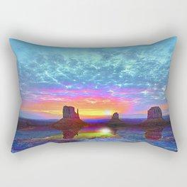 Future Development Rectangular Pillow