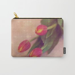 Le Printemps Carry-All Pouch