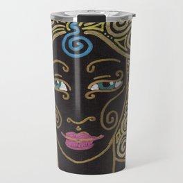 Crown of Vision Travel Mug