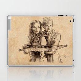 The Crossbow Laptop & iPad Skin