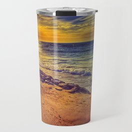 Rota Spain Beach 11 Travel Mug