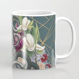 Tangled snakes Coffee Mug