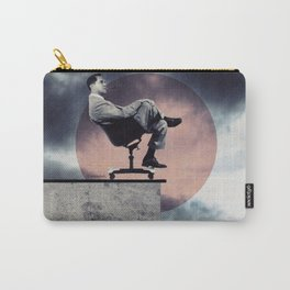 Space to think Carry-All Pouch