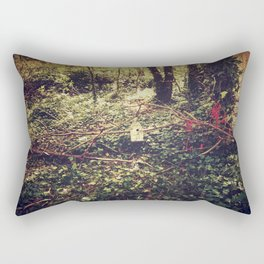 Fairyhome Rectangular Pillow