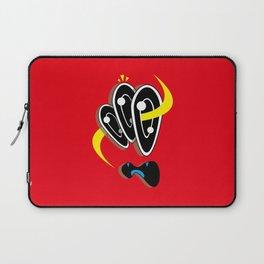 iD (Original Characters Art by AKIRA) Laptop Sleeve