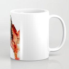 Open Skull Coffee Mug