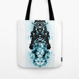 Starblind Tote Bag