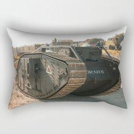 Deborah Rectangular Pillow