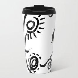 Lunarus Tonitrui, Brachylagus Travel Mug