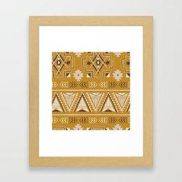 Cabamba Framed Art Print