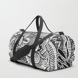 Doodle 17 Duffle Bag