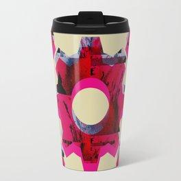 IMPROBABLE GREASE REEL Travel Mug