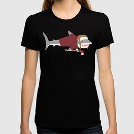 Shark LumberJack T-shirt