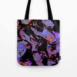 Dreams about to fade Tote Bag
