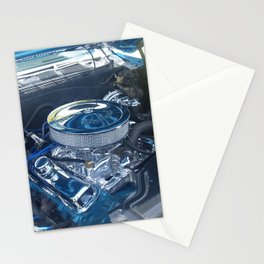 Edelbrock Stationery Cards