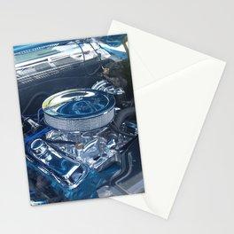 Edelbrock Stationery Cards