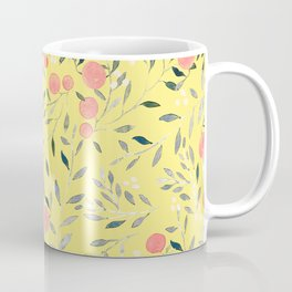 Peach Mania Coffee Mug