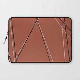 Geometry Laptop Sleeve
