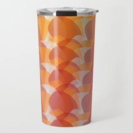 The Jelly Wave Collection Travel Mug