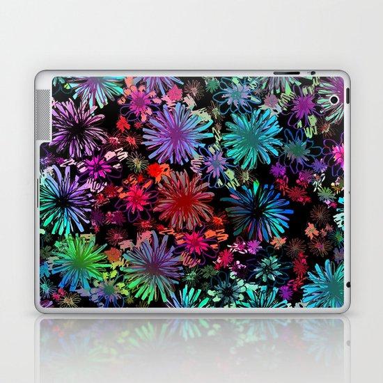 Love Flower  Laptop & iPad Skin