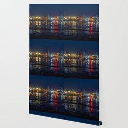 Eastney Lights Wallpaper