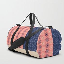 AFE Geometric Abstract Duffle Bag