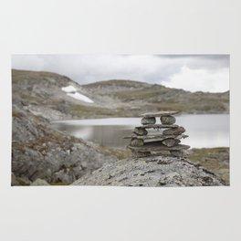 Norway Sculpture II Rug
