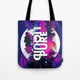 Pure Liquid Imagination : Concept 2 Tote Bag