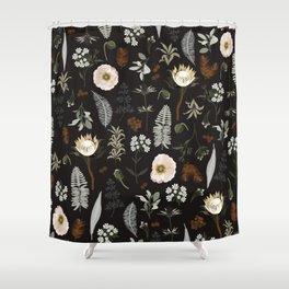 Elsa Meadow Shower Curtain