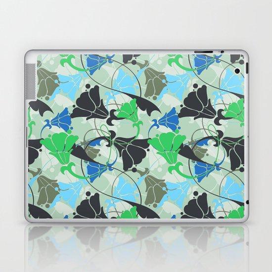 Nouveau Nouveau Laptop & iPad Skin
