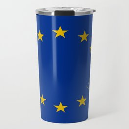 Brexit 1- Don't brexit me. Travel Mug