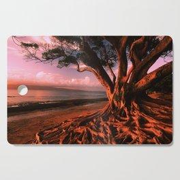 Island Paradise Cutting Board